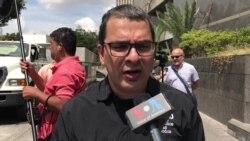 Venezuela: Defensor de DD.HH. habla sobre enviados de Bachelet