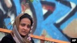 میڈیا کے حقوق کی تنظیموں کا کہنا ہے کہ پچھلے ہفتے طالبان کی جانب سے پانچ صحافیوں کے گھروں کی تلاشی لی گئی۔