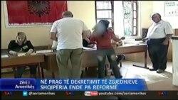 Reforma zgjedhore ne Shqiperi