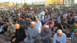 برگزاری عید فطر در کشورهای مسلمان
