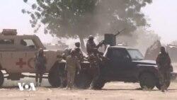 Jeshi la Chad lawauwa Boko Haram 1000