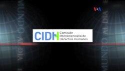 Informe CIDH