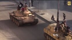 Islamic State Undeterred by Mounting Body Count