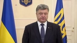 Ukraine Peace Talks