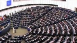 教宗呼籲歐洲實行移民改革