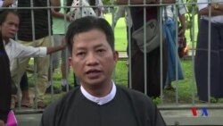 緬甸法院維持對兩路透記者判決 (粵語)