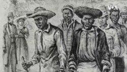 1619非奴系列(10): 奴隶贸易推动经济增长 痛苦伤疤难以愈合