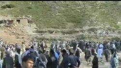 2012-06-12 美國之音視頻新聞: 阿富汗北部發生地震