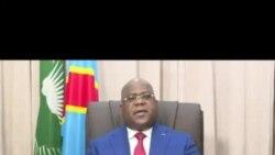 Tshisekedi alobi 2021 epesi RDC libaku ya kokamba UA mpe kokende liboso