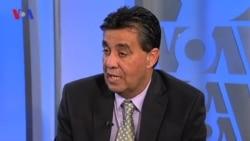 Jorge Carlos Fonseca comenta papel da VOA
