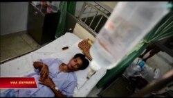 ĐNA có tiến bộ trong loại trừ sốt rét, nhưng kháng thuốc còn cao