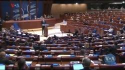 Студія Вашингтон. Рішення ПАРЄ: чи скасують санкції щодо Росії?