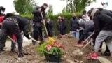 فرانس میں کرونا سے مسلمان تارکین وطن متاثر