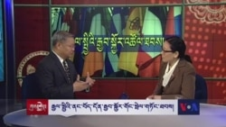 Tibet Advocacy By Tibetans: Opportunities and Challenges