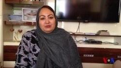 Afg'oniston parlamenti deputatligiga nomzod Soyra Shikib bilan suhbat