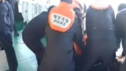 一艘中國漁船沉沒 10 人下落不明