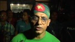 Bangladesh Executions