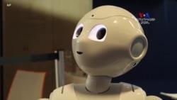 Գիտնականները փորձում են ռոբոտներին ավելի արագաշարժ դարձնել