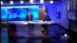 VOA卫视(2015年2月17日 第二小时节目)