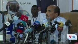 Mouritani Djamana Kuntigiw Koro Ka Nyongiliw (Mohamed Ould Abdel Aziz )