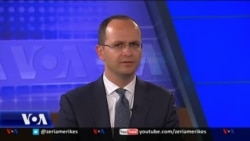 Intervistë me z. Ditmir Bushati, Ministër i Jashtëm i Shqipërisë