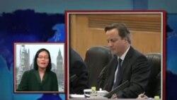 VOA连线:中英贸易创历史新高