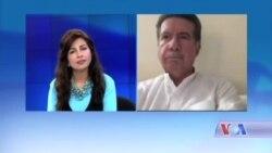 افراسیاب خټک:پاکستان، د امریکا د ټینگار پروا نه لري او له خپل دریځه نه اوړي
