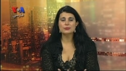 آشنایی با مگی پرتو هنرمند جوان ایرانی