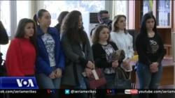 Dita Evropiane e Privatësisë në Tiranë