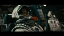 Cine: Interstellar