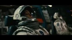 Cine: Interstellar
