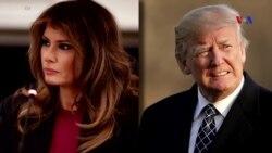 Daniels e McDougal: a polémica extra-conjugal de Trump