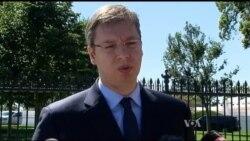 Vučić sa Bajdenom o reformama, saradnji, migrantima...