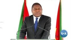 Nyusi e Momade enumeram os mesmos desafios para a paz efectiva em Moçambique