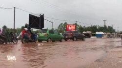 Toutes les régions du Faso connaissent des inondations