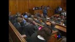 2017-11-20 美國之音視頻新聞: 肯尼亞最高法院維持十月大選結果 (粵語)