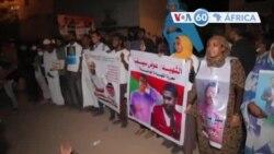 Manchetes Africanas 12 Maio 2021: Comício no Sudão reprimido mortalmente pela polícia