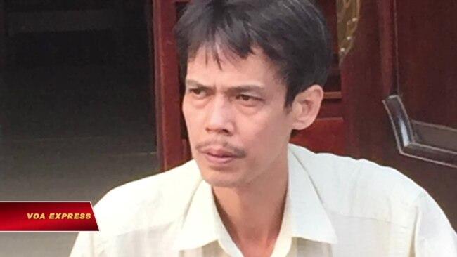 Nhà báo Phạm Chí Dũng sẽ bị xét xử ngày 5/1/2021
