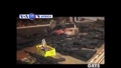 Dandalin VOA: Shugaban Gambiya ya Zargi 'Yan Adawa Kan Harin Da Aka Kai Gidansa, Gambiya, Janairu 02, 2015