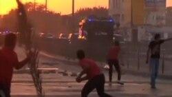 美国关切巴林动荡局势