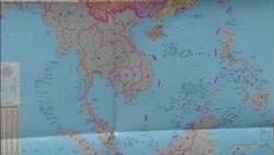Mỹ: Trung Quốc xây Vạn lý Trường Thành bằng Cát trên Biển Đông