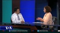 Shëndeti mendor, bisedë me dr. Bashkim Kadriun, mjek psikiatër