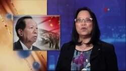 Đoàn quân sự cấp cao Campuchia sang TQ tìm hậu thuẫn