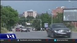 Maqedoni: Incidente gjatë fushatës parazgjedhore