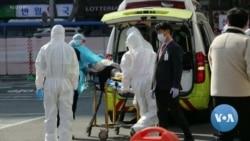VOA英语视频: 美国医院为应对新冠疫情做准备
