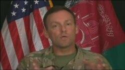 IS in Afghanistan