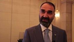 عطا محمد نور رهبران دولت را به غفلت متهم کرد.