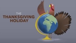 What is the Story of Thanksgiving in the US?