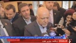 زنگنه از اوپک خواست به ایران برای کاهش تولید نفت فشار نیاورد