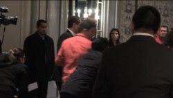 """Correa: Carta de legiladores de EE.UU. es """"grosera"""""""